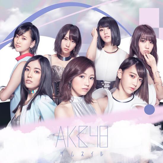 AKB48 Thumbnail B
