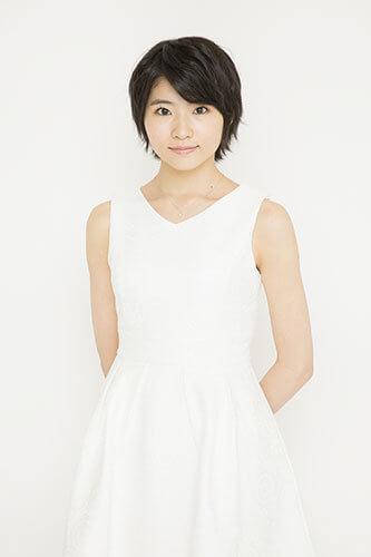 Morning Musume '16 Kaga Kaede 13th Generation