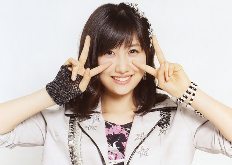 Morning Musume Sato Masaki