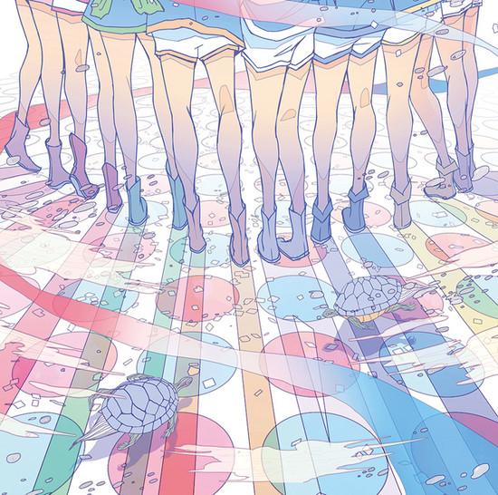 FESTIVE Disco Ukiyo Yume Type C