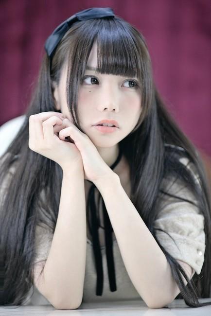 DEEP GIRL Suzukawa Mashilo