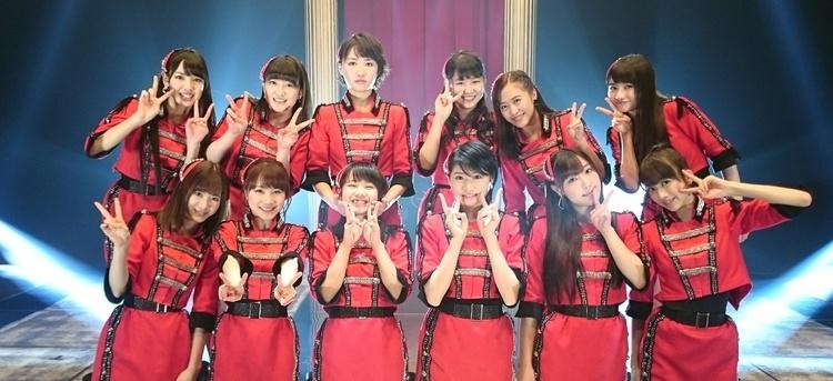 Morning Musume 17