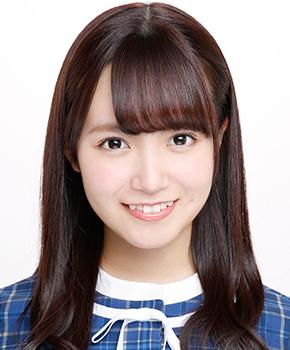 Nogizaka46 Nakamoto Hadashi