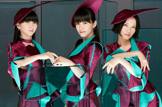 Perfume Tokyo Girl Profile