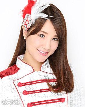 AKB48 Suzuki Mariya