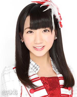 AKB48 Takahashi Kira