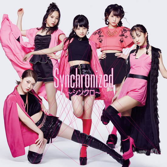 Fairies Synchronized Limited