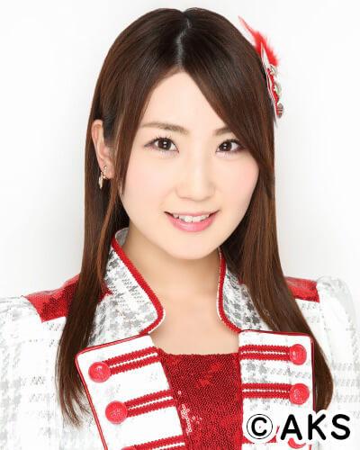 Nakata Chisato 2016