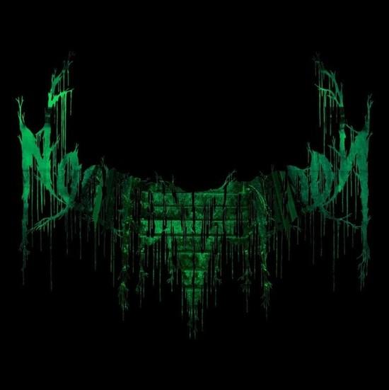 Necronomidol Deathless Cover Nex
