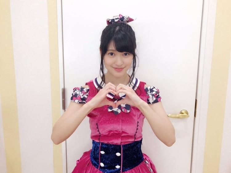 SKE48 Azuma Rion