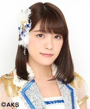 SKE48 Sakai Mei