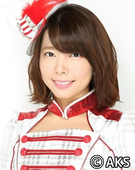 AKB48 Nakamura Mariko
