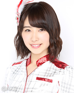 AKB48 Team 4 Okada Ayaka