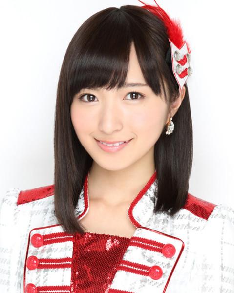 AKB48 Oshima Ryoka
