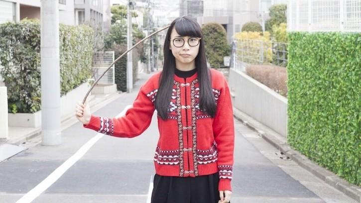 Bish Hashiyatsume Atsuko