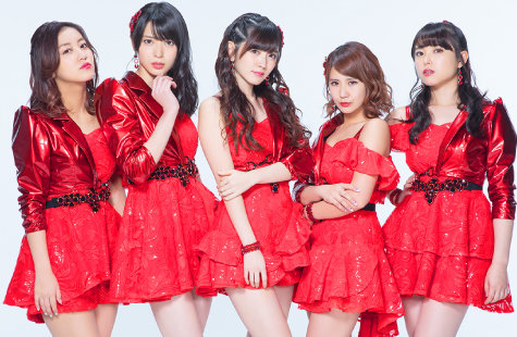 C-ute Final Squall
