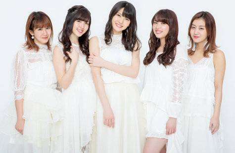 C-ute To Tomorrow