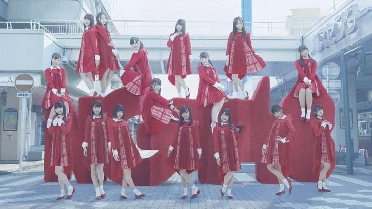 NGT48 Seishun Dokei