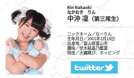 Vienolossi Nakaoki Rin