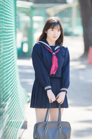 Yamagashi Riko Photobook