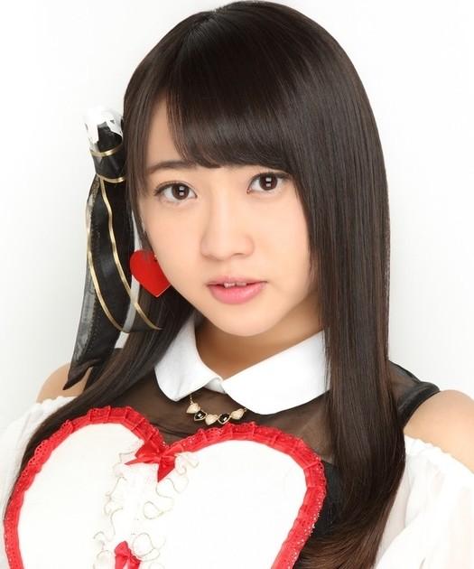 AKB48 Kizaki Yuria
