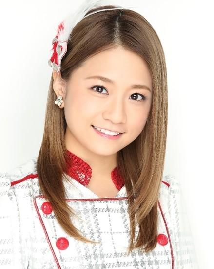 AKB48 Shimada Haruka