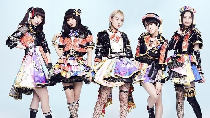 Babyraids JAPAN Baki Baki
