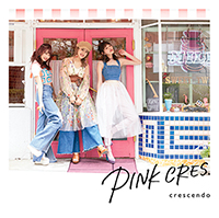 Pink Cres crescendo Preview cover