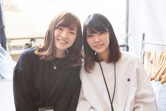 Project aW Members Gamiya Saki Momoko Gumi inc.