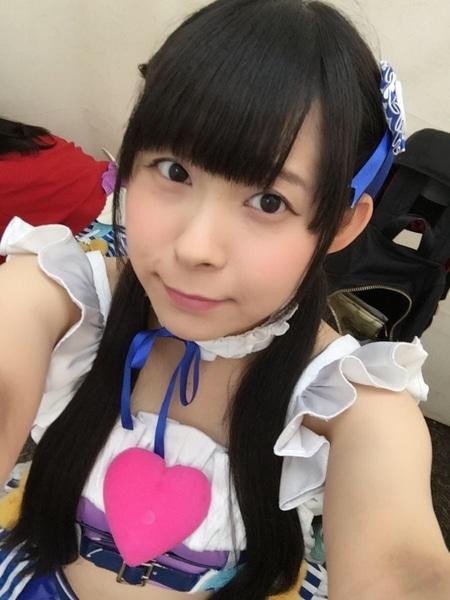 Iketeru Hearts Yurano Yuno