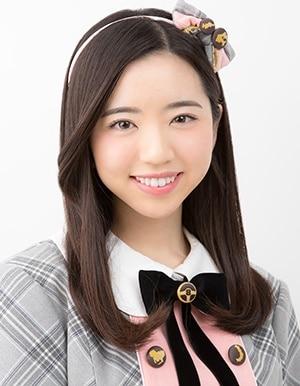 AKB48 Hamamatsu Riona