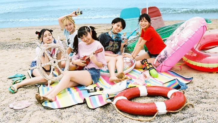 Babyraids JAPAN Maru Maru Maru Maru Maru