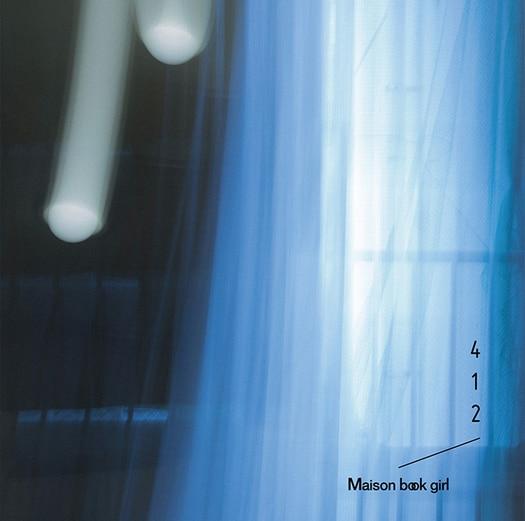 Maison book girl 412 Cover