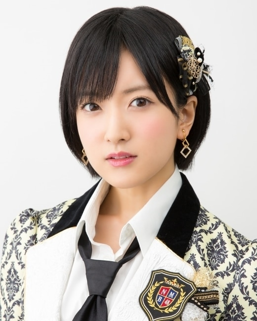 NMB48 Sutou Ririka