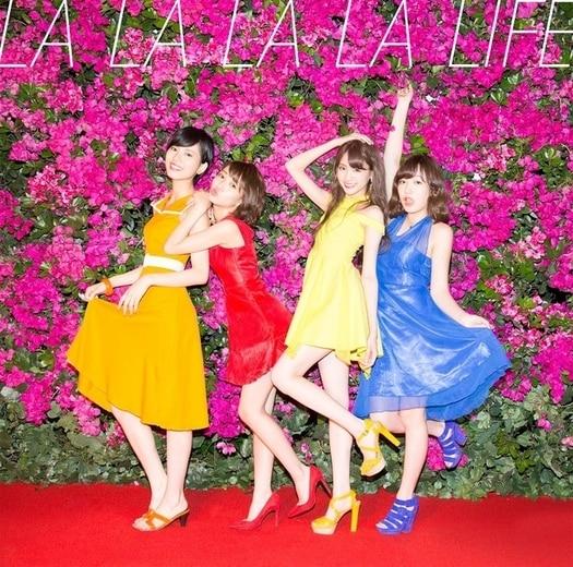 Yumemiru Adolescence La la la la Life Cover Limited A