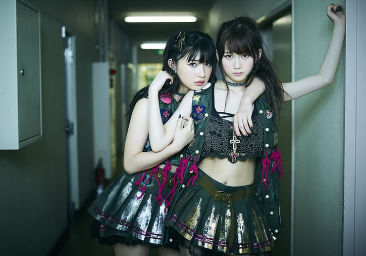 The Idol Formerly Known As LADYBABY 3rd Single