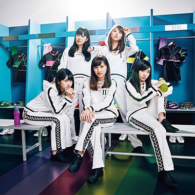 Momoiro Clover Z BLAST! Cover Limited B