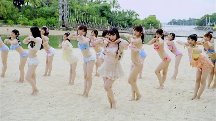 NMB48 Masaka Singapore