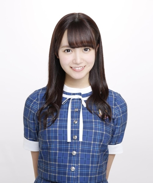 Nogizaka46 Nakamoto Himeka