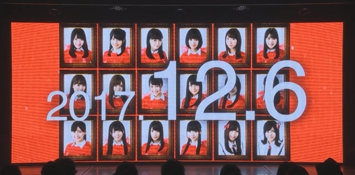 ngt48 2nd single