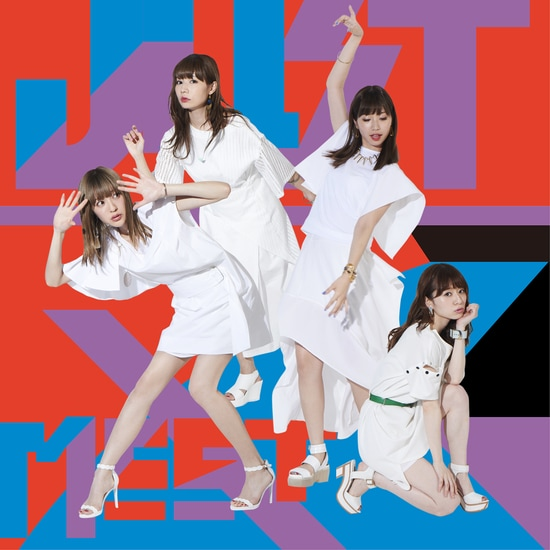 silent siren just meet cover fan club edition