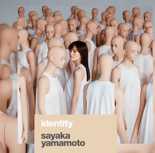 yamamoto sayaka identity cover limited