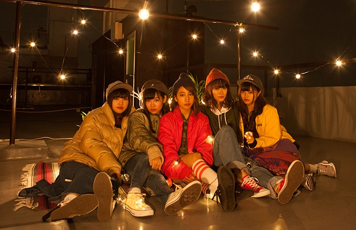 lyrical school tsuretetteyo call me tight