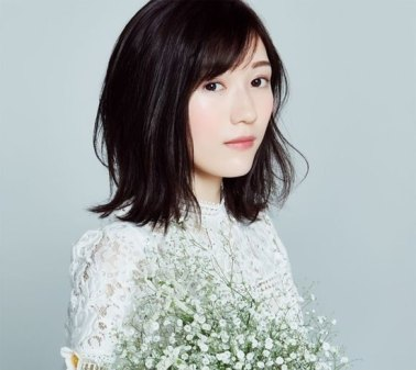 watanabe mayu first solo album cover best regards limited a