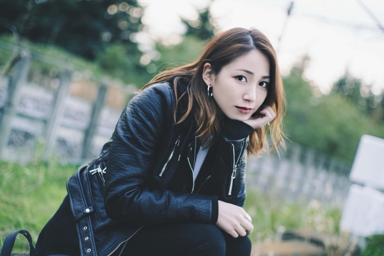 kikkawa you tokimeita no ni through distortion