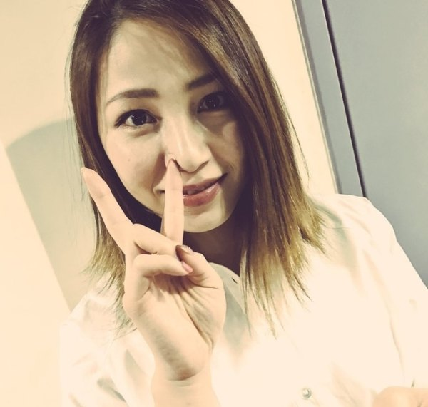 kikkawa you nose peace