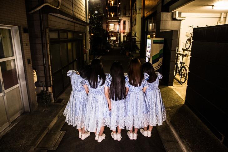 dots idol 2018