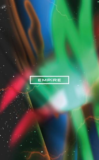 empire strikes back regular cover