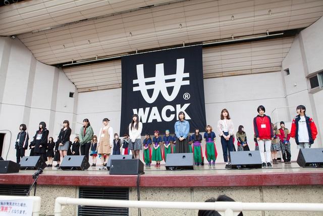 wack expo 2018