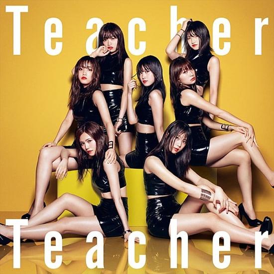akb48 teacher teacher cover regular type c